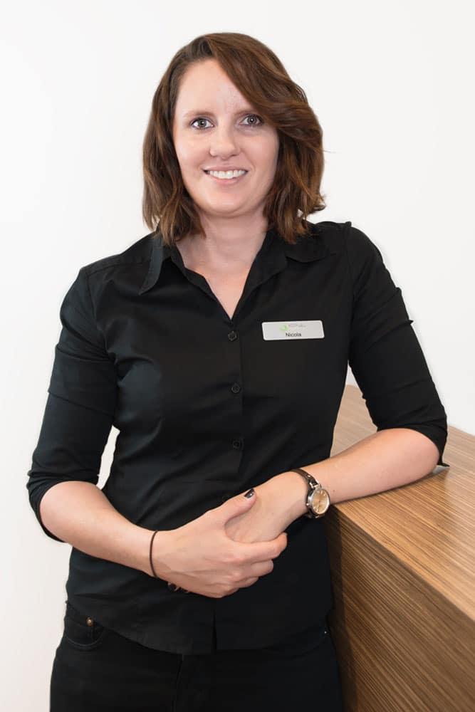 Nicola McKechnie | Bodywell Healthcare