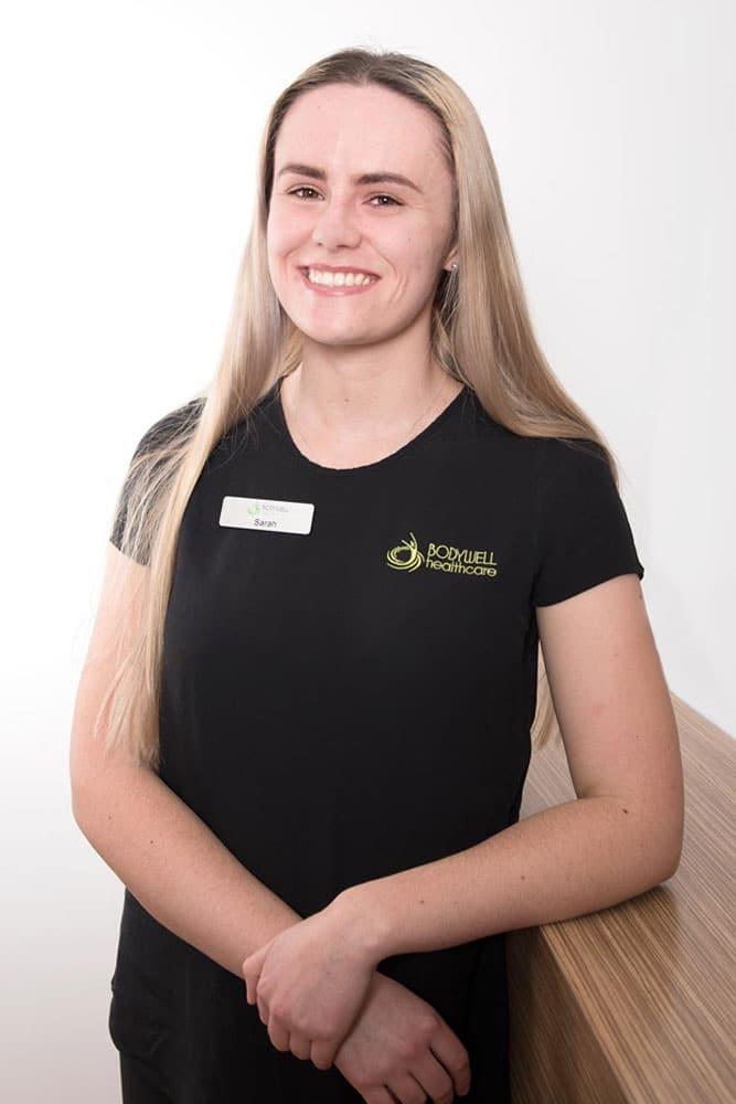 Sarah | Bodywell Healthcare