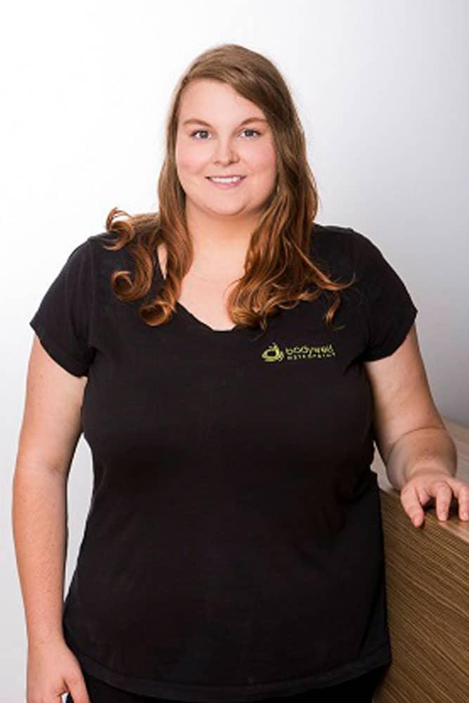 Dr Rebecca Fear | Bodywell Healthcare