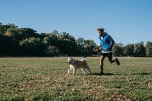 Man Running Bodywell