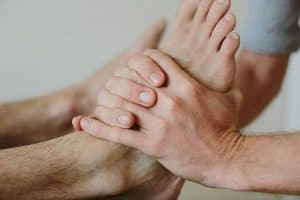 Bodywell Foot Massage