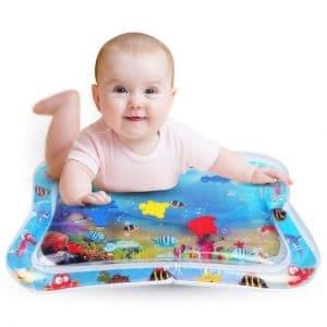 Baby floor mat fish Bodywell