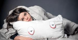 Tired Pillow Bodywell