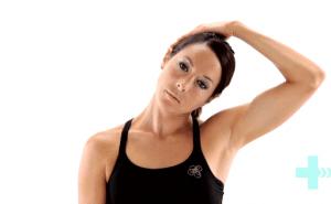 Trapezius Stretch Bodywell