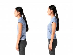 Posture Bodywell