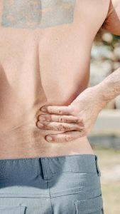 Lower back Pain Bodywell