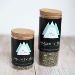 Immune Boosting Tea Bodywell